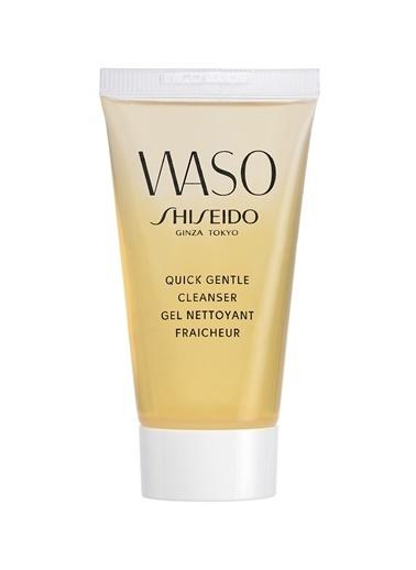Shiseido Jel Temizleyici Renksiz
